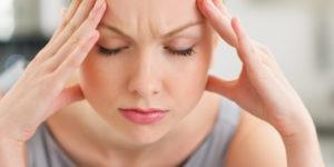 Homeopathic & Naturopathic Treatment of Headaches