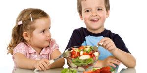 Childhood Nutrition
