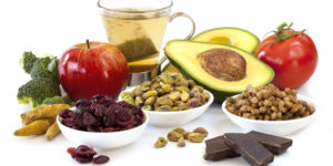 Read more about the article Nutrients and Their Food Sources