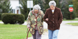 Evaluation of Gait Disorders in the Elderly