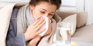 Overdue For A New Point Of View On The Flu?