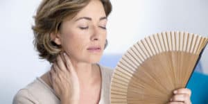 Six Symptoms and Six Natural remedies for Menopause