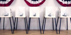 Read more about the article Health Care & Voting: What's the Connection?