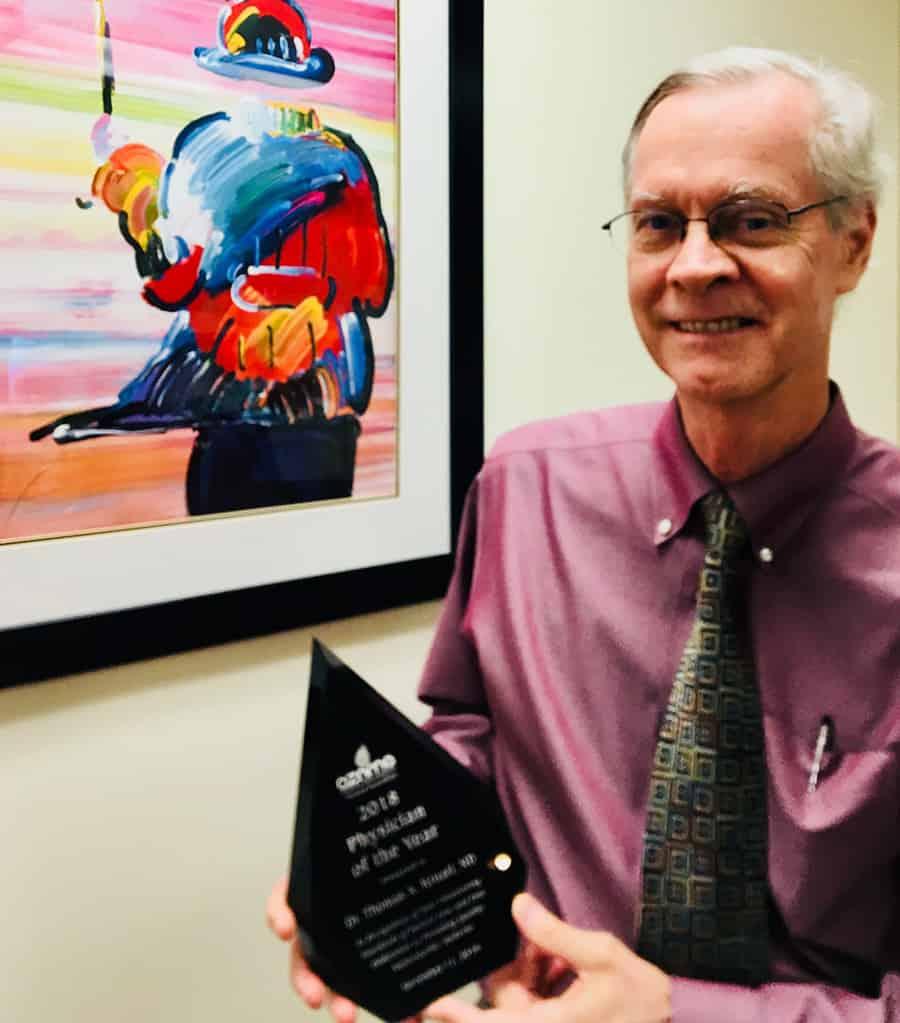 Dr Thomas Kruzel