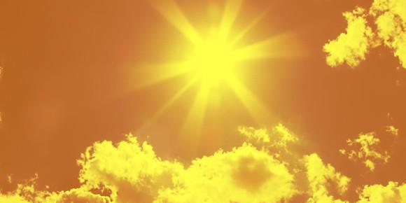 vitamin D from sun