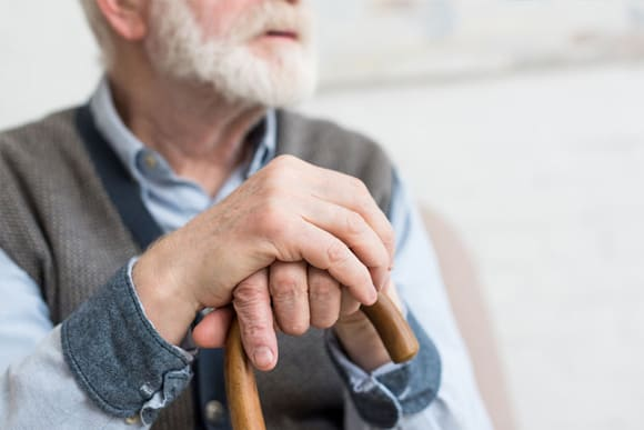 COMMONLY PRESENTING ILLNESSES IN THE ELDERLY