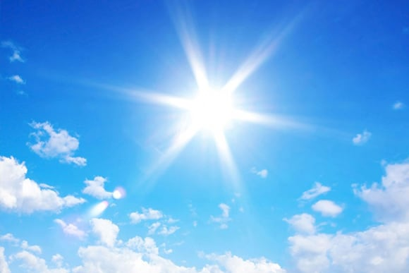 You are currently viewing Eating for Sun Protection