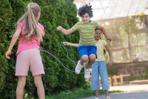 You are currently viewing Helping Kids Stay Fit and Stay Focused – Mitigating ADHD